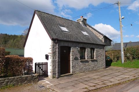 1 bedroom cottage to rent - Pentrebach, Brecon, Powys.
