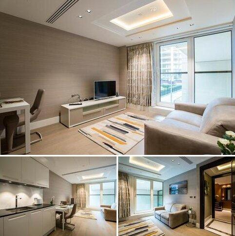1 bedroom flat for sale - Kensington High Street, London, W14