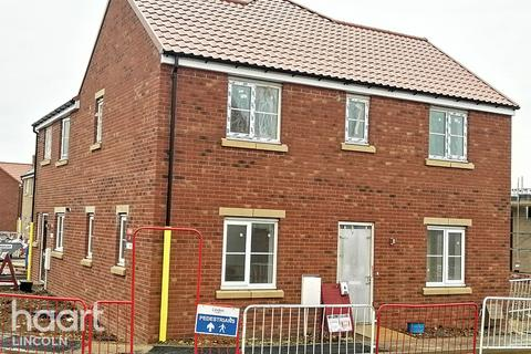 3 bedroom semi-detached house for sale - Whitby Close, Lincoln