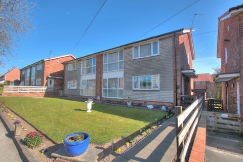 2 bedroom flat to rent - Binswood Avenue, Blakelaw, Newcastle upon Tyne, NE5