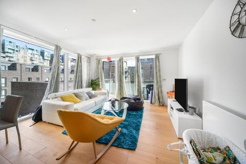 1 bedroom apartment for sale - Latimer Square Greenwich SE10