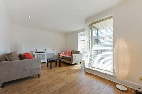 2 bedroom apartment to rent - Hermitage Wall, Hermitage Wall, Wapping, E1W