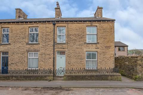 3 bedroom end of terrace house for sale - 14 Ash Grove, Cross Hills BD20 7RU