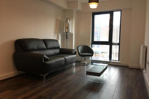 1 bedroom apartment for sale - Drapery House, Fabrick Square, 1 Lombard Street, Digbeth, Birmingham, B12 0AH