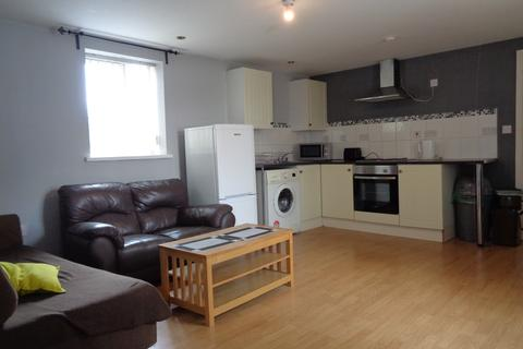 1 bedroom flat to rent - Broadway, Cardiff CF24
