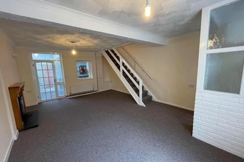 2 bedroom terraced house to rent - Fredrick Street, Ferndale - Ferndale
