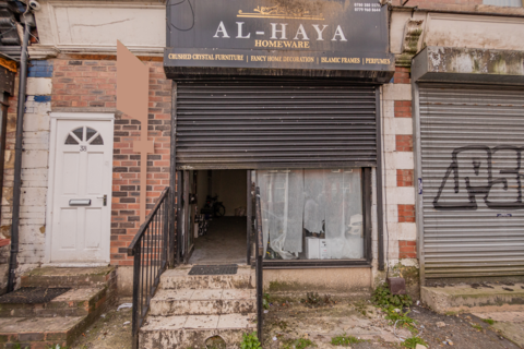 Property for sale - Laindon Road, Manchester, M14