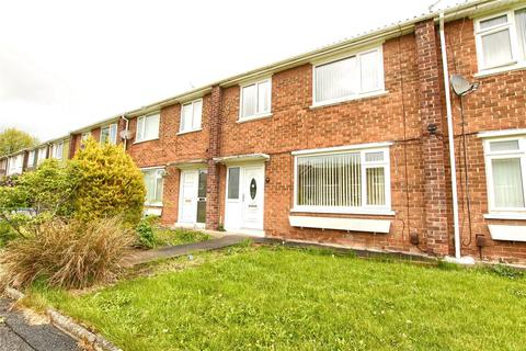 3 bedroom terraced house to rent - Ashdown Way, Billingham