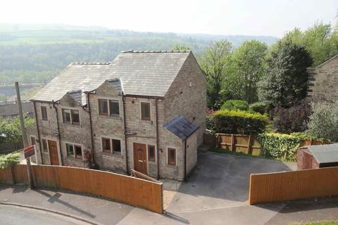 3 bedroom semi-detached house for sale - 7 Church Bank, Sowerby Bridge HX6 2LP