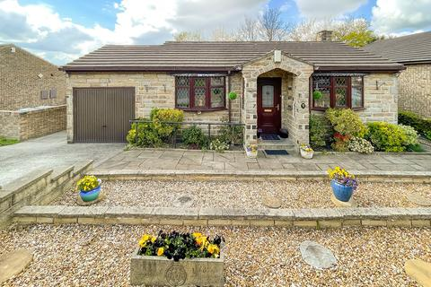 2 bedroom bungalow for sale - Stockwell Drive