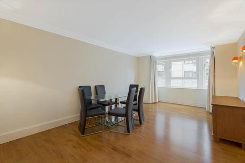 1 bedroom flat for sale - Consort Court, Wrights Lane, London, W8