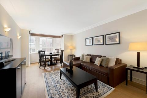 1 bedroom flat for sale - Sovereign Court, Wrights Lane, London, W8