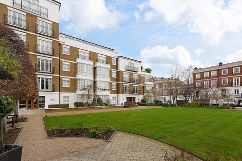 1 bedroom flat for sale - Chestnut Court, Abbots Walk, London, W8