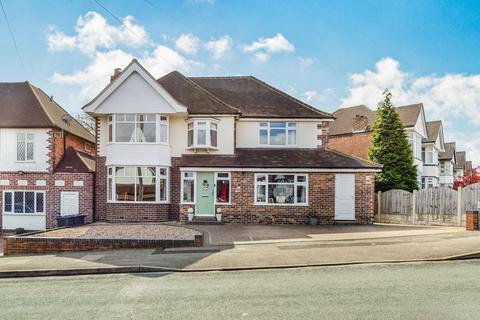 5 bedroom detached house for sale - Sunnybank Road, Sutton Coldfield, West Midlands