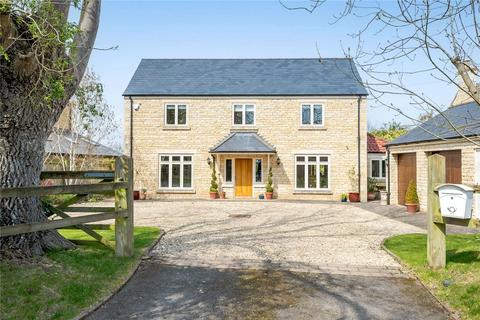 5 bedroom detached house for sale - Marholm Road, Ufford, Stamford, PE9