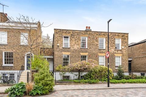 4 bedroom semi-detached house for sale - Hackford Road, Oval