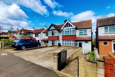 5 bedroom semi-detached house for sale - Pollards Hill North, London, SW16