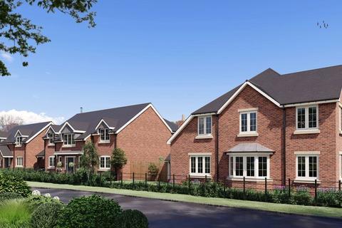4 bedroom property for sale - Southampton Road, Lymington, SO41