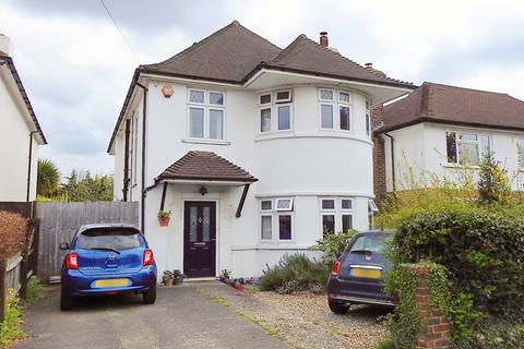4 bedroom detached house for sale - Castle Avenue, Ewell KT17