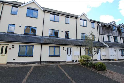3 bedroom terraced house for sale - 21 Rocky Park