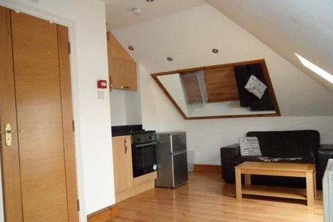 Studio to rent - Mansell Road, London, Greater London, W3