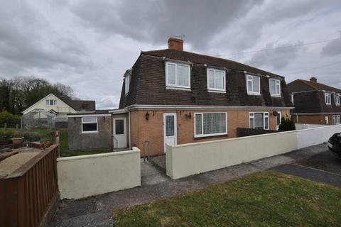 3 bedroom semi-detached house for sale - 7 Orchard Park, Laugharne, SA33 4TQ