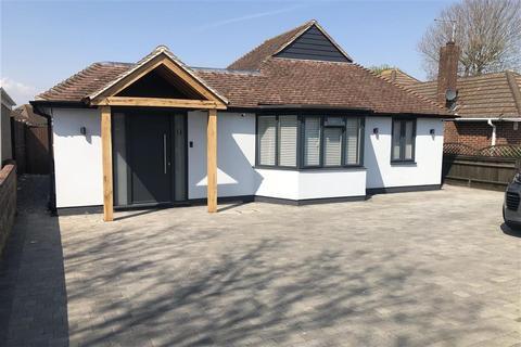 4 bedroom detached bungalow for sale - Holmes Lane, Rustington, West Sussex