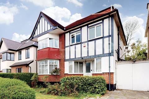 5 bedroom detached house for sale - Rundell Crescent, London, NW4