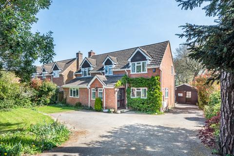 4 bedroom detached house for sale - Lyndhurst Road, Landford, Salisbury, Wiltshire, SP5