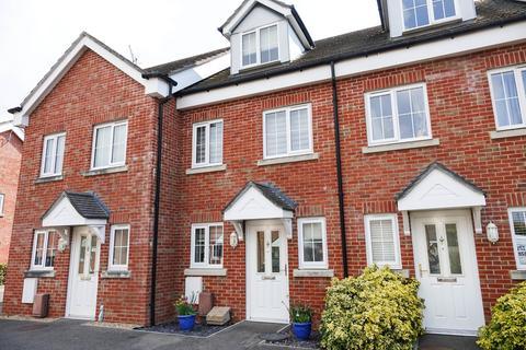 3 bedroom terraced house for sale - Felpham