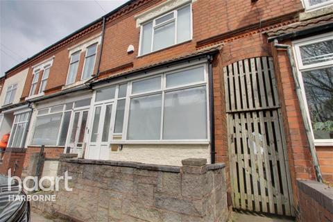 5 bedroom terraced house to rent - Kitchener Road