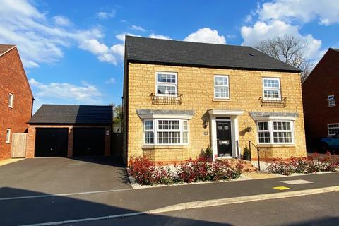 5 bedroom detached house for sale - Champions Field Way, Flore, Northampton NN7 4PZ
