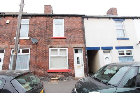 2 bedroom terraced house for sale - Loxley View Road, Sheffield, S10 1QZ