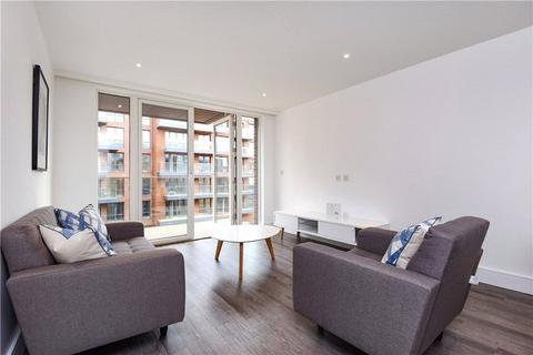 1 bedroom penthouse for sale - Gaumont Place, London, SW2