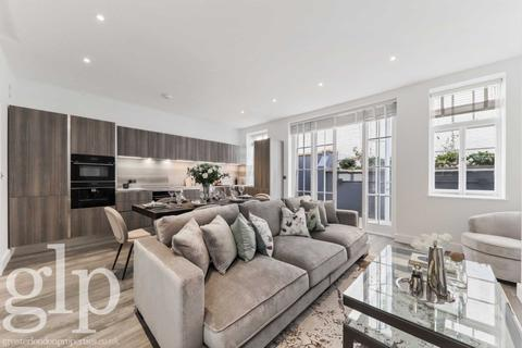 2 bedroom flat for sale - Strathearn Place, Hyde Park, W2