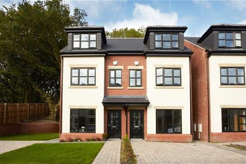 4 bedroom semi-detached house for sale - Oakland Lane, Worsley, Manchester, M28 7AT