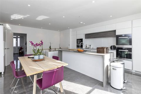 5 bedroom terraced house for sale - Chatham Road, SW11
