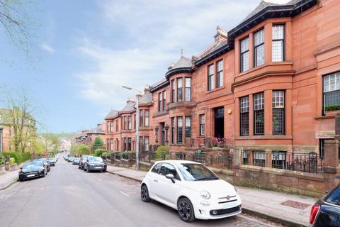5 bedroom terraced house for sale - 63 Dowanside Road, Dowanhill, G12 9DL