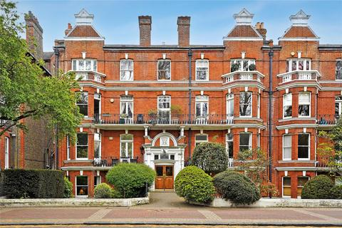 4 bedroom apartment for sale - Albert Mansions, Albert Bridge Road, London, SW11