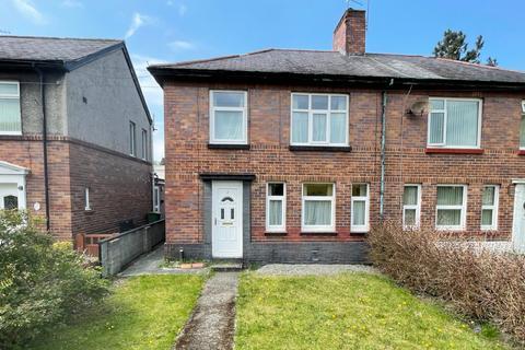 3 bedroom semi-detached house for sale - Bryn Llwyd, Bangor, Gwynedd, LL57
