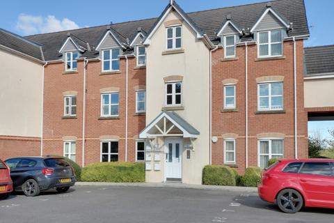 1 bedroom flat to rent - Foxholme Court, Crewe, CW1