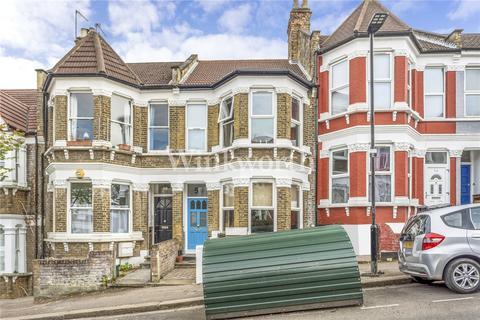 3 bedroom terraced house for sale - Allison Road, Harringay Ladder, London, N8