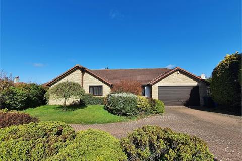 4 bedroom detached bungalow for sale - 38 Goldstone, BERWICK-UPON-TWEED, Northumberland