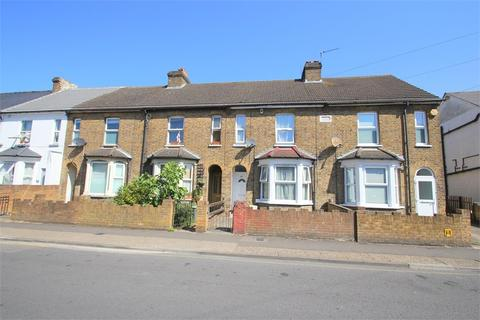 4 bedroom terraced house to rent - Fairfield Road, West Drayton, Middlesex