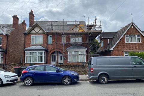 4 bedroom semi-detached house to rent - Peveril Road, NG9 2HY