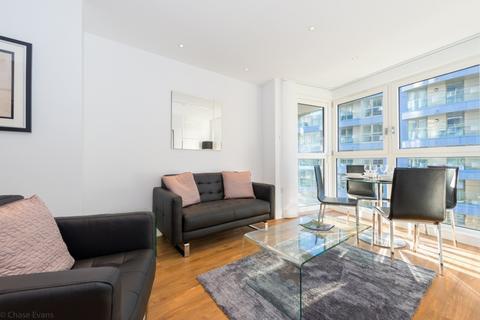 1 bedroom apartment for sale - Queensland Terrace, Gillespie Court, Islington N7