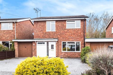 4 bedroom link detached house for sale - Brooklands Road, Riseley, Bedfordshire, MK44