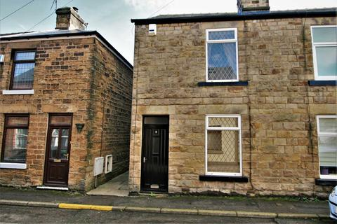 2 bedroom end of terrace house for sale - Victoria Street, Dronfield, Derbyshire, S18 1PL