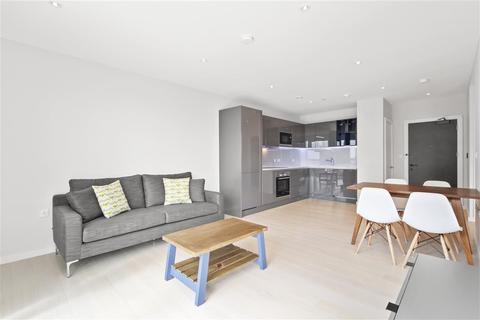 1 bedroom apartment to rent - Glasshouse Gardens Stratford E20