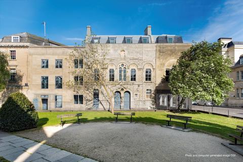Studio for sale - Apartment 5, Hope Chapel Apartments, Lower Borough Walls, Bath, BA1 1QR